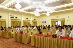 Hội thảo về Đấu thầu xây lắp trong Dự án_ảnh 3