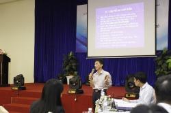 Hội thảo về Đấu thầu xây lắp trong Dự án_ảnh 4