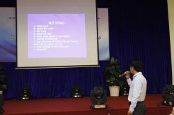 Hội thảo về Đấu thầu xây lắp trong Dự án_ảnh 6