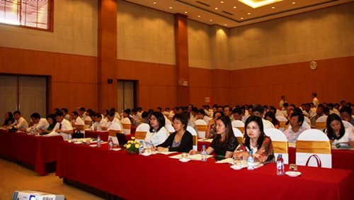 Hội nghị - Hội thảo